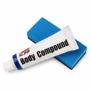 Body Compound - forum - recensioni - opinioni