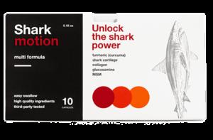 Shark Motion - funziona - recensioni - prezzo - dove si compra?