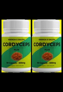 Cordyceps Plus - recensioni - dove si compra? - prezzo - funziona