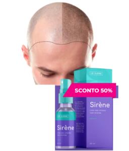 Le Clere Sirene - prezzo - amazon - farmacia - dove si compra