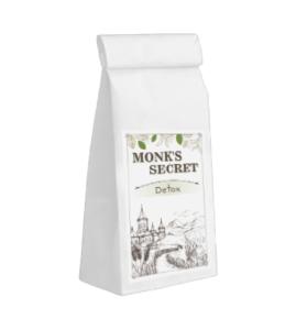 Monk's Secret Detox - recensioni - prezzo - funziona - dove si compra?