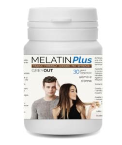 Melatin Plus - recensioni - prezzo - funziona - dove si compra